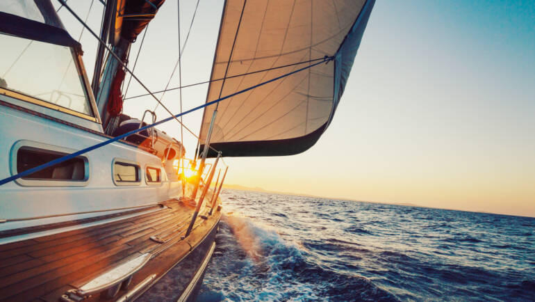 Vacanza in barca?