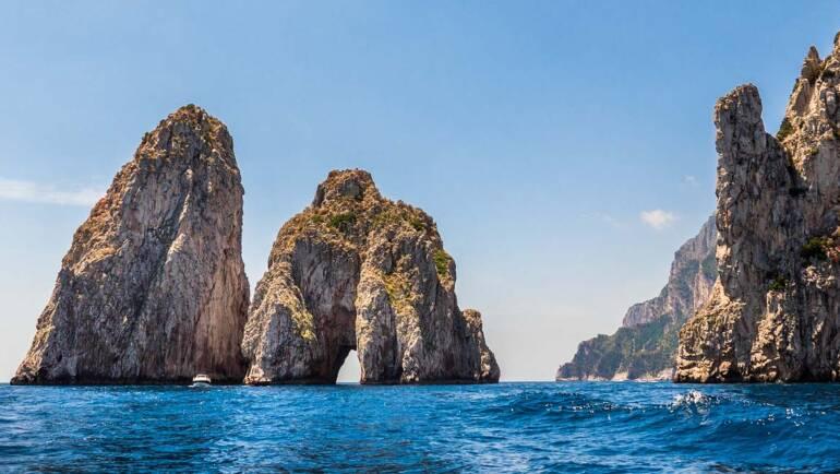 Un tuor suggestivo in Costiera Amalfitana